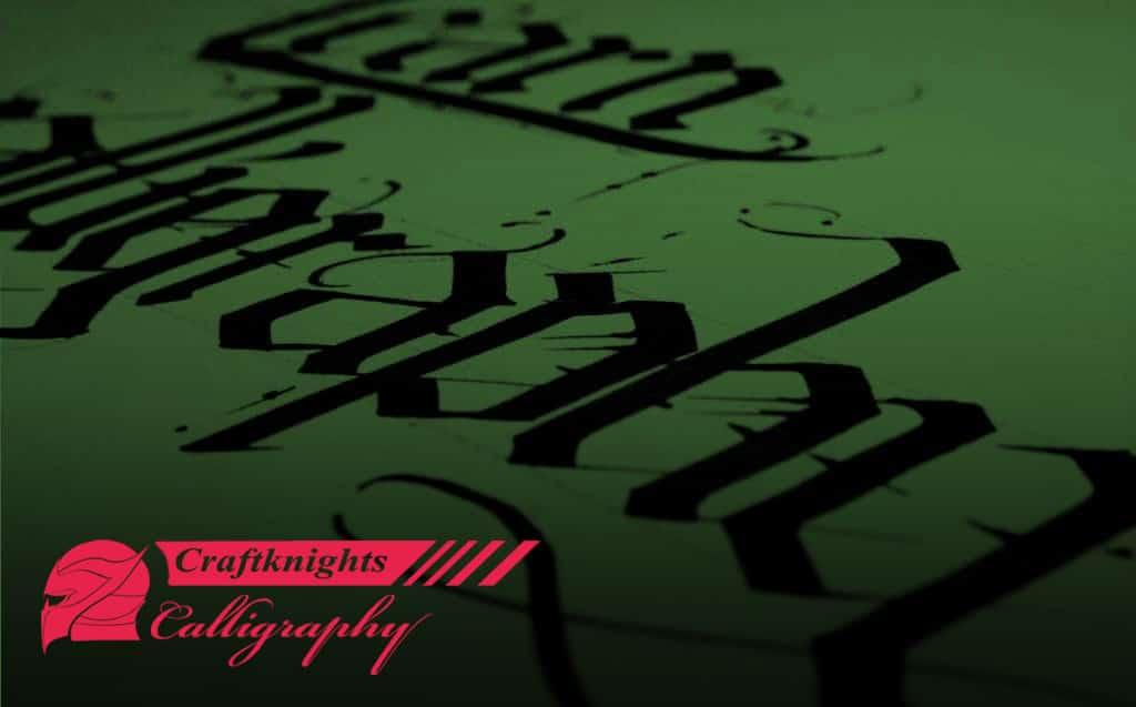 Is Calligraphy Art?