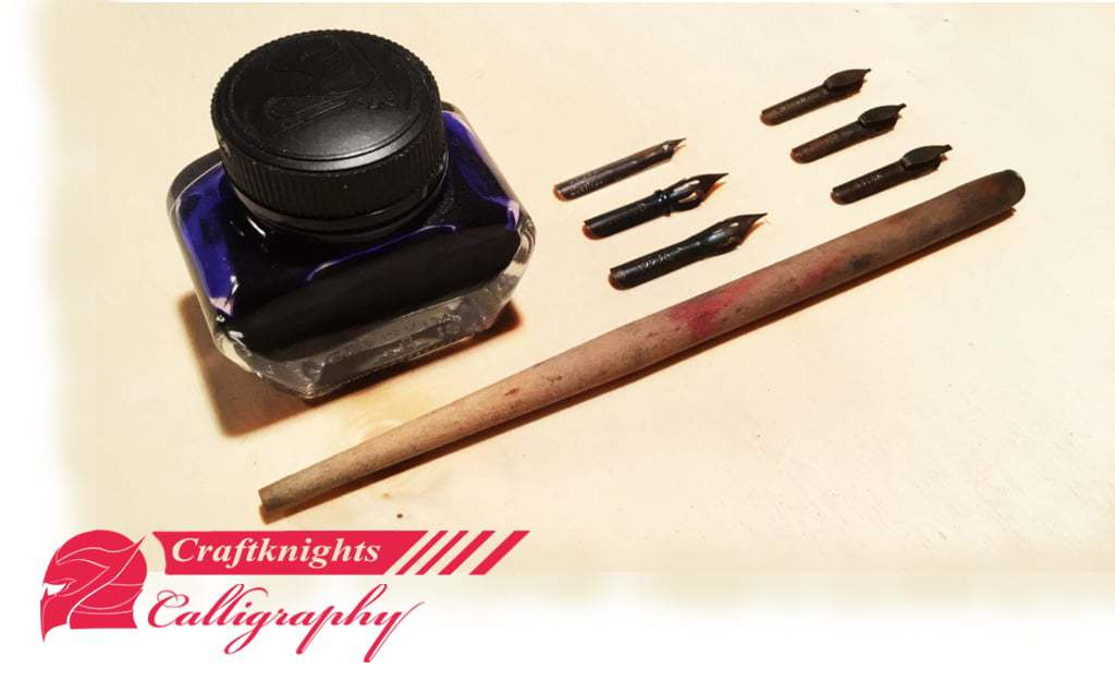 How to Use Calligraphy Pens. An In-Depth Guide