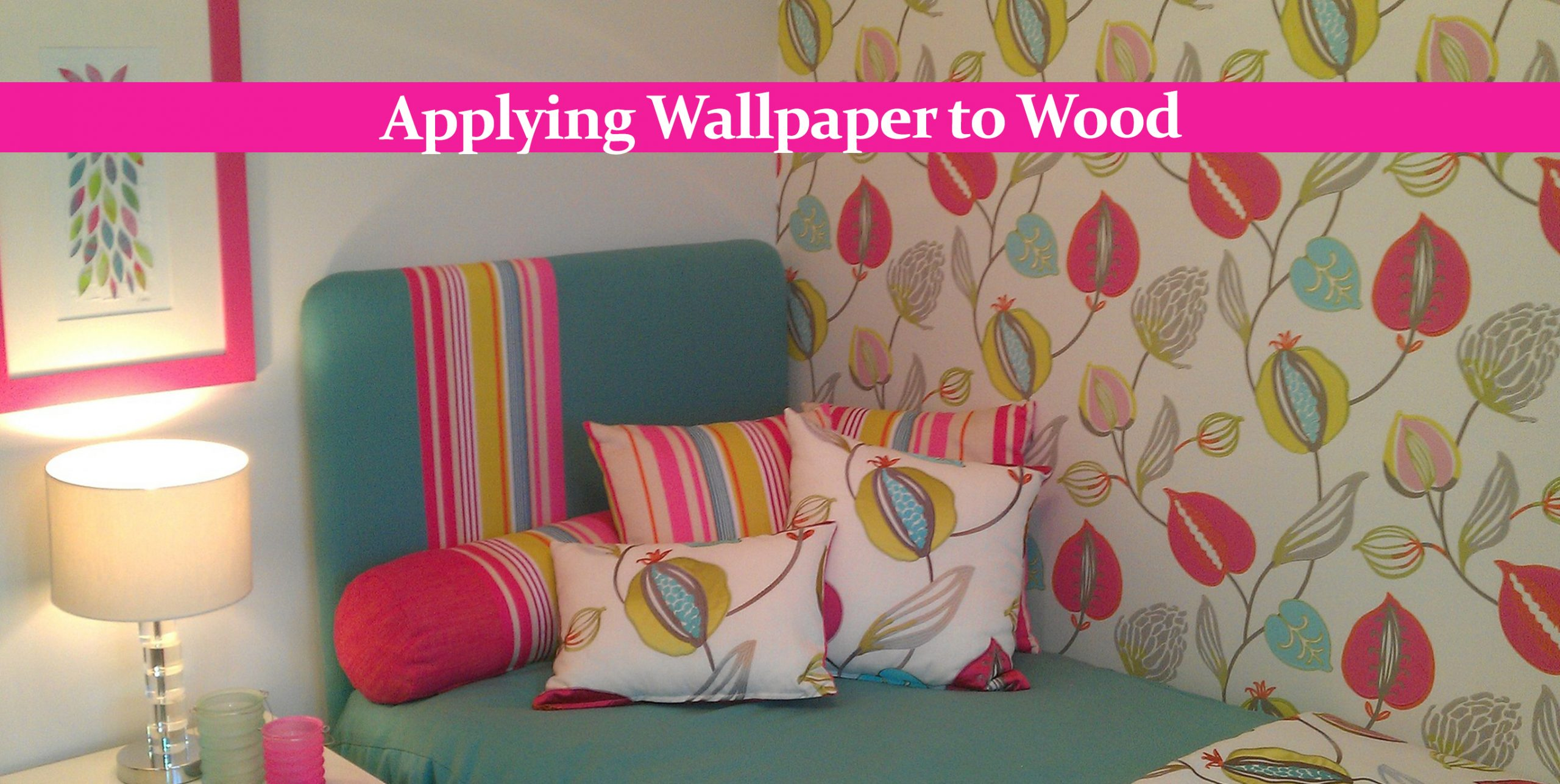 Applying Wallpaper to Wood – Everything You Need to Know